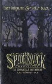 Spiderwick Chroniclesfield Guide; The Seeing Stone; Lucinda'S Secret; The Ironwood Tree; The Wrath Of Mulgarath