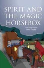 Spirit And The Magic Horsebox