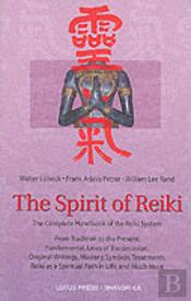 Spirit Of Reiki