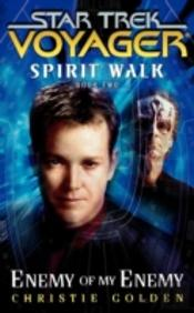 Spirit Walk, Book Two