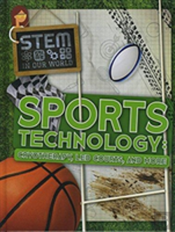 Bertrand.pt - Sports Technology: Cryotherapy, Led Courts, And More