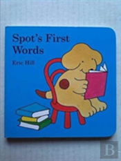 Spots First Words