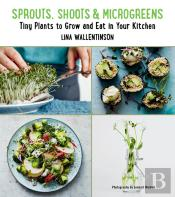 Sprouts, Shoots, And Microgreens