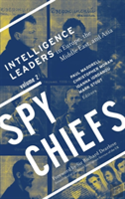 Bertrand.pt - Spy Chiefs Volume 2