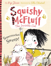 Squishy Mcfluff: And The Supermarket Sweep!
