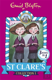 St Clare'S Collection 01