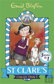 St Clare'S Collection 03