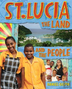 Bertrand.pt - St. Lucia: The Land And The People
