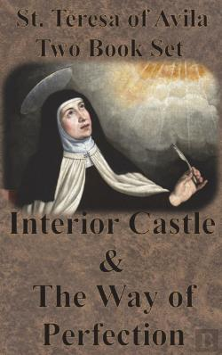 Bertrand.pt - St. Teresa Of Avila Two Book Set - Inter