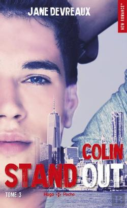 Bertrand.pt - Stand Out - Tome 3 Colin