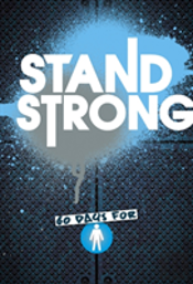Stand Strong - Boys' Devotional