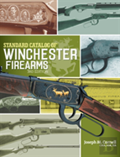 Standard Catalog Of Winchester Firearms
