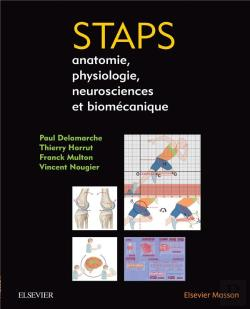 Bertrand.pt - Staps ; Anatomie Physiologie, Biomécanique Et Neurosciences