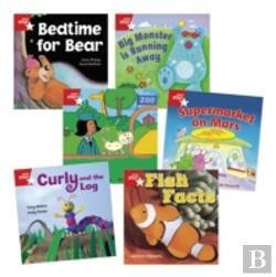 Bertrand.pt - Star Reading Red Level Pack (5 Fiction And 1 Non-Fiction Book)