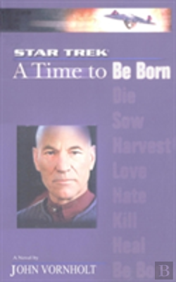 Bertrand.pt - Star Trek: The Next Generation: Time #1: A Time To