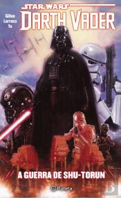 Star Wars - Darth Vader 3