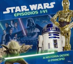 Bertrand.pt - Star Wars - Episódios I-VI