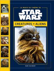 Star Wars : Creatures Et Alien