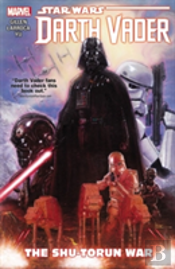Star Wars: Darth Vader Vol. 3 - The Shu-torun War