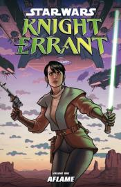 Star Wars: Knight Errant Volume 1 - Aflame