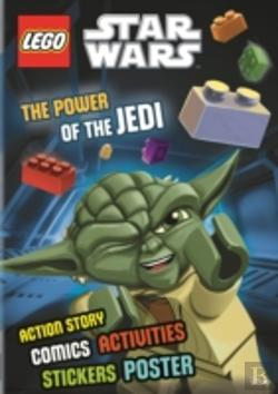Bertrand.pt - Star Wars Lego Activity Book 2