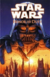 Star Warshonor And Duty