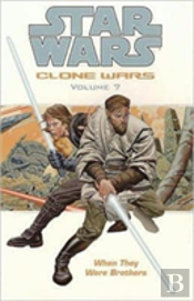 Star Warswhen They Were Brothers