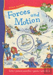 Start Science Forces And Motio