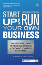 Start Up & Run Your Own Business