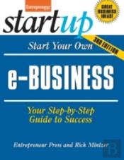 Start Your Own Ebusiness