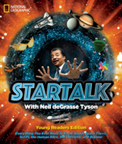 Startalk (Young Adult Abridged Edition)