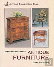 Starting To Collect Antique Furniture