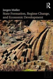 State Formation And Economic Develo