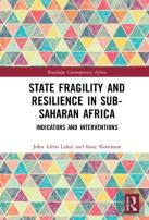 State Fragility And Resilience In Sub-Saharan Africa