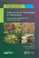 State-Of-The-Art Technologies In Food Science