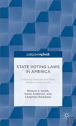 Bertrand.pt - State Voting Laws In America