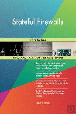 Bertrand.pt - Stateful Firewalls Third Edition