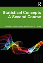 Statistical Concepts - A Second Course