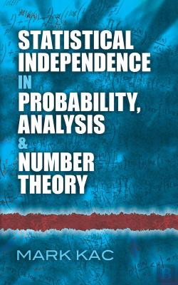 Bertrand.pt - Statistical Independence In Probability, Analysis And Number Theory