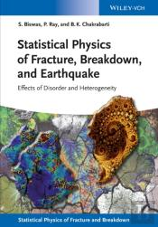 Statistical Physics Of Fracture, Beakdown, And Earthquake