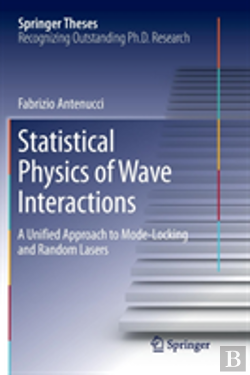 Bertrand.pt - Statistical Physics Of Wave Interactions