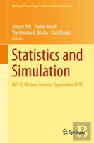 Statistics And Simulation