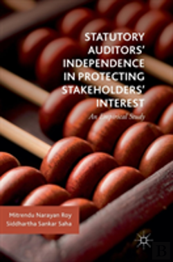 Bertrand.pt - Statutory Auditors' Independence In Protecting Stakeholders' Interest
