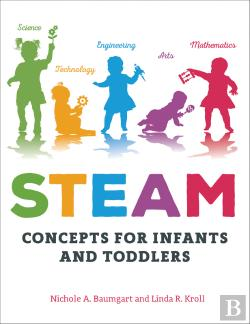 Bertrand.pt - Steam Concepts For Infants And Toddlers