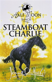 Steamboat Charlie