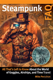 Steampunk Faq