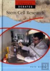 Stem-Cell Research