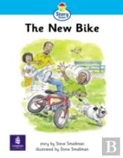 Step 2 The New Bike Story Street Ks1