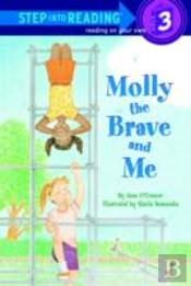 Step Into Reading Molly The Brave