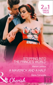 Stepping Into The Prince'S World